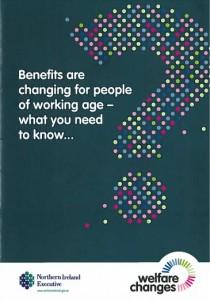 welfare changes